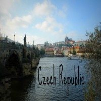 czech republic square