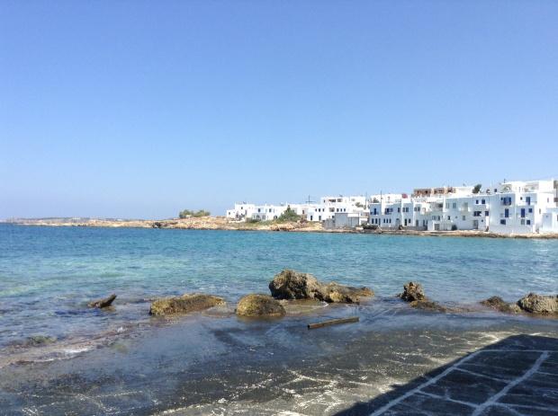 Naousa Waterfront