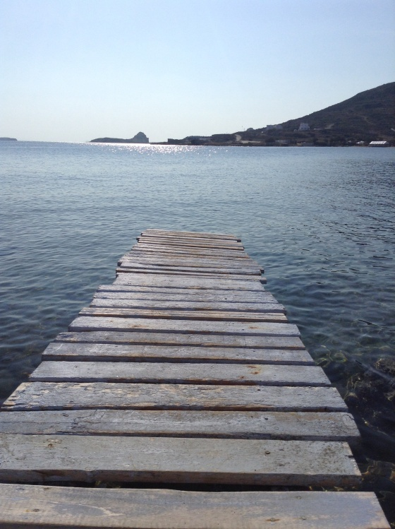 Beach in Pallonia