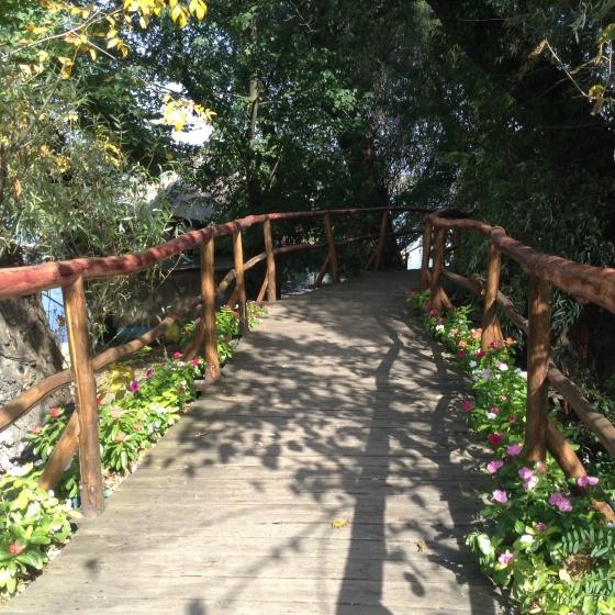 Belgrade path