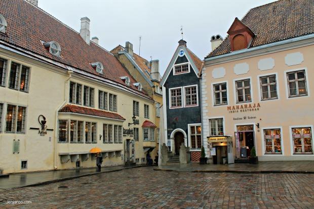 apothecary museum Tallinn