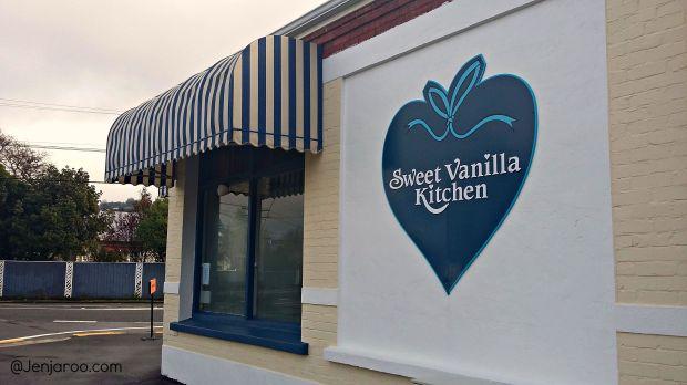 sweet vanilla kitchen lower hutt